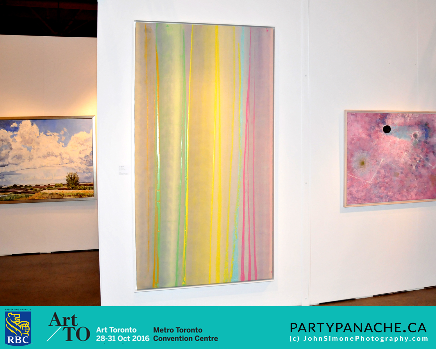 ART TORONTO - Gala Preview of Canada\'s Largest International Art ...
